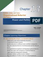 Power&Politics 13