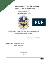 Universidad Mayor Real y Pontificia de San Francisco Xavier de Chuquisaca