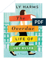 [2019] The Overdue Life of Amy Byler by Kelly Harms |  | Lake Union Publishing