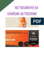 Pilates No Tratamento Da Síndrome Do Piriforme