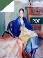 Oeuvres d'Art Du Musée d'Ixelles - Belgique