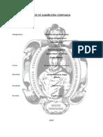 Albañileria Confinada Completo