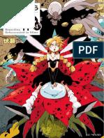 Tensei Shitara Slime Datta Ken - Arco 04