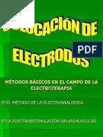 Colocación de Electrodos 4-08 Estudiantesl