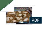 Pastel de zuchinis
