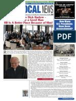 The Local News, November 15, 2019