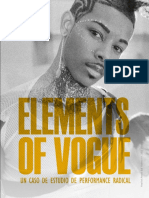 Dossier Elements of Vogue
