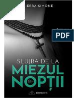 Sierra Simone - Slujba de La Miezul Nop II Compressed