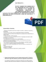 especificaciones pz7