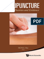 Acupuncture Theories and Evidence
