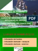 Lesiones Hombro - Napo