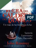 FUERA DEL CALDERO DEL DIABLO (S - John Ramirez.pdf