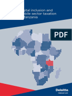 GSMA2015 Report DigitalInclusionAndMobileSectorTaxationInTanzania
