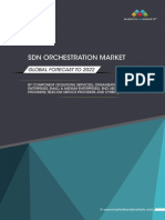 Market and Markets - SDN Orchestration and Services.pdf