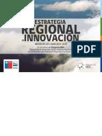 Estrategia Regional de Innovación de Los Lagos 2014