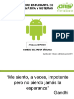 hola android