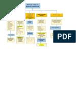 Mapa Conceptual Psicologia Politica.