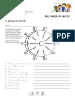 waterpower-words