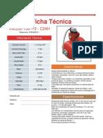 FichaTecnica Hidroflo Hidroflo Preensamblado 97834001C1