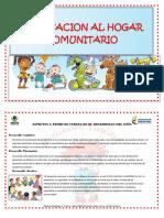 2019asociacion Carlitos Adapatacion Al Hogar Comunitario