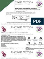Plantas de Potencia Módulo I-3 a 5 Parcial No.2