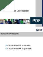 2.2 Reservoir Deliverability.pdf