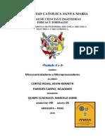 Informe Teclado 4x4