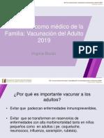 El Pediatra como médico de la Familia
