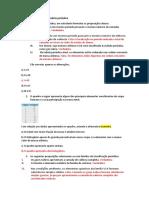 9-RP2 Quimica Com Respostas