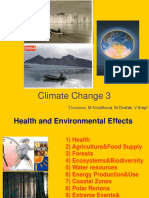 Climate Change 3 - Health and Environmental Effects.ppt