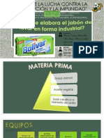 Cómo Se Elabora El Jabón de Lavar en Forma Industrial (1)