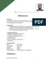 Faisal Yasin Eh&s Supervisor-1