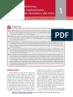 Capitulo de Muestra - Manual de Anestesiologia Pediatrica