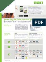 Ticket Plus Card- Infos Fuer Mitarbeiter
