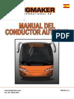 Manual Del Conductor Autobus