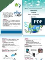 folleto VoIp