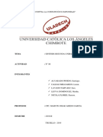 Sintesis II Unidad Contabilidad II