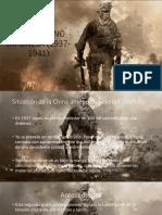 Guerra chino japones