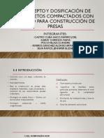 Concreto Compactado con Rodillo - Tecno II expo pp.pptx