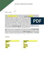 formato autorización tratamiento de datos  2019_ sporturs
