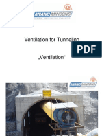 ion for Tunneling - Anand Mincons