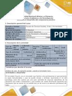 Guía Para El Desarrollo Del Componente Práctico.- Simulador Psy Sim