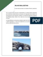 islas ballestas+NAZCA(conFOTO)