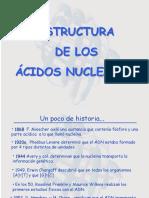 12. Ácidos Nucleicos I