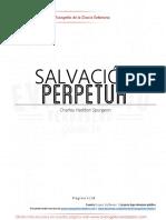 Salvación Perpetua