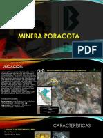 mina Poro Cota
