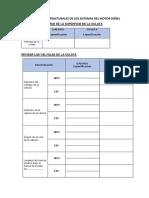 Características Estructurales de Los Sistemas Del Motor Diésel[1]
