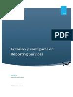 Creacion y Configuracion Reporting Services 2014