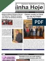 Jornal Varginha Hoje - Edição 24 - 2010