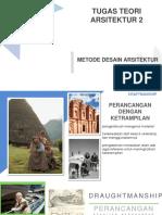 Tugas teori arsitektur 2